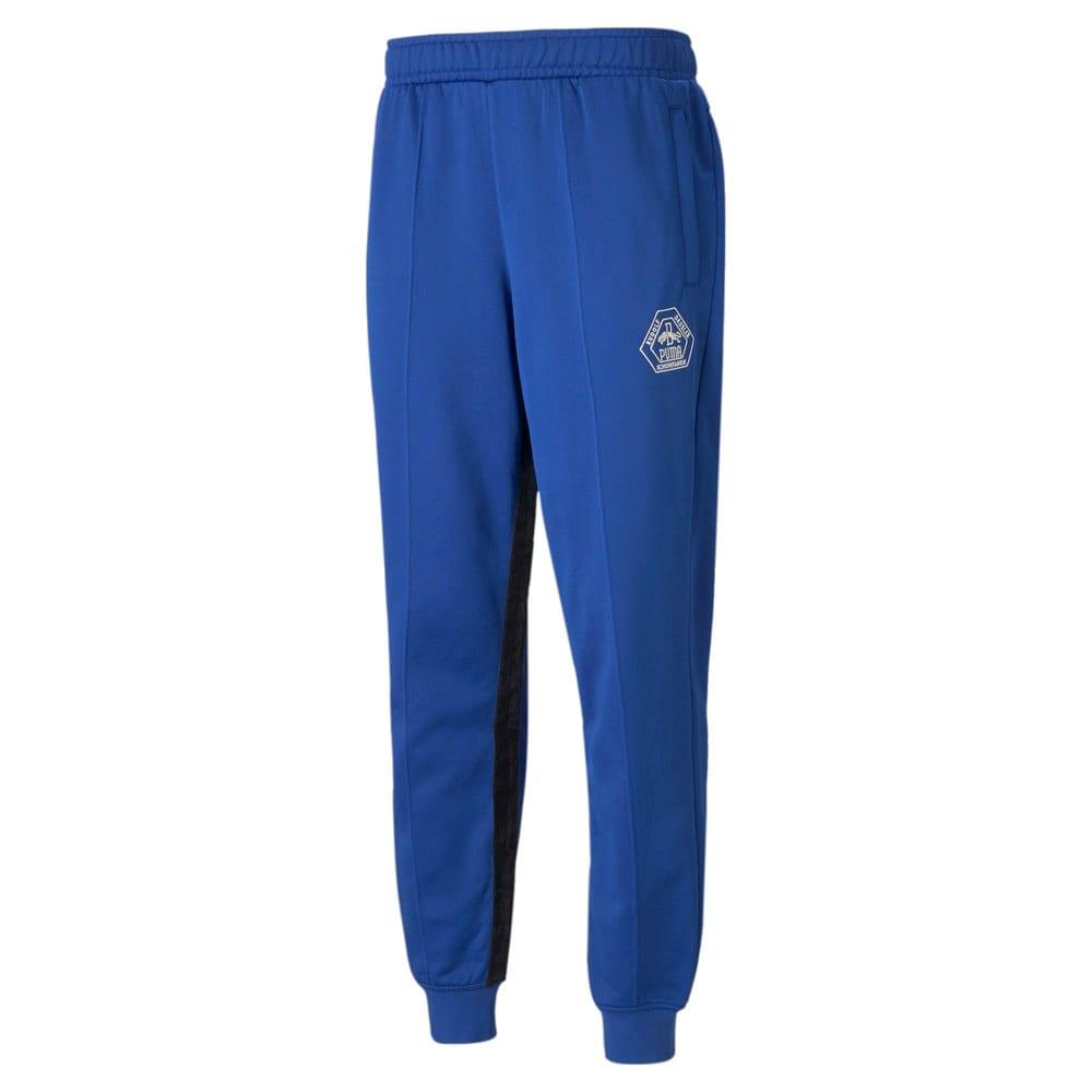 Зображення Puma Штани PUMA x RHUIGI Men's Basketball Track Pants #1