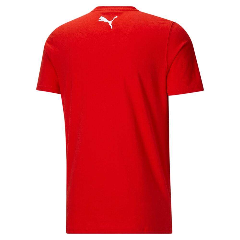 Görüntü Puma DERRIC JONES Basketbol Erkek T-shirt #2