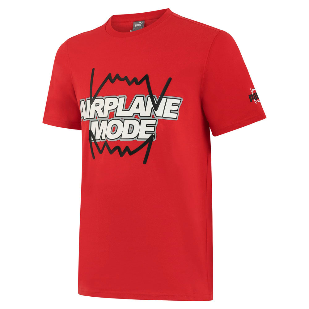 Görüntü Puma DERRIC JONES Basketbol Erkek T-shirt #1
