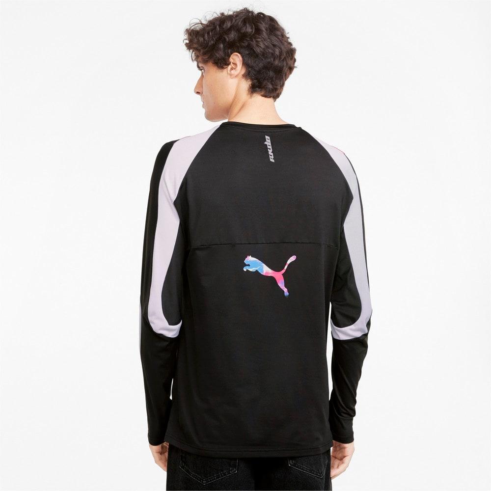 Image Puma RKDO E7 Long Sleeve Men's Esports Jersey #2