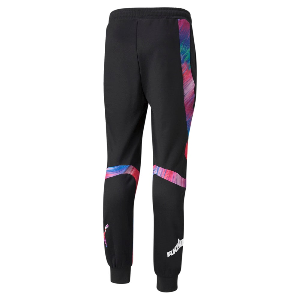 Image Puma RKDO E7 Men's Esports Track Pants #2
