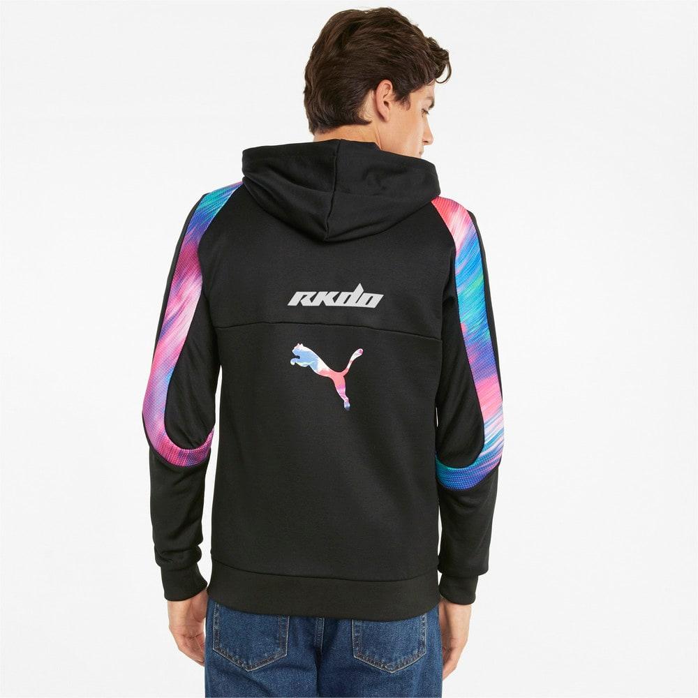 Image Puma RKDO E7 Hooded Men's Esports Jacket #2