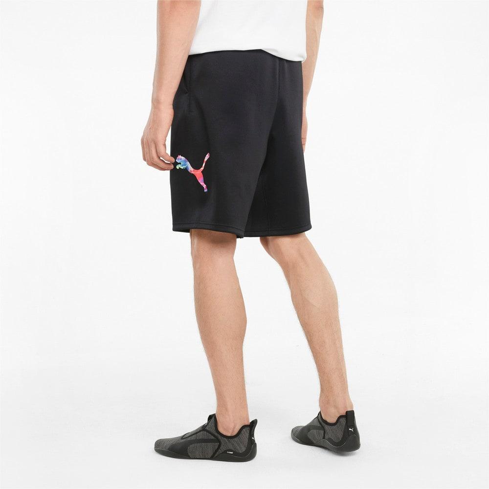 Image Puma RKDO Men's Esports Sweat Shorts #2