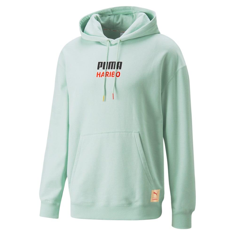 Görüntü Puma PUMA x HARIBO Kapüşonlu Sweatshirt #1