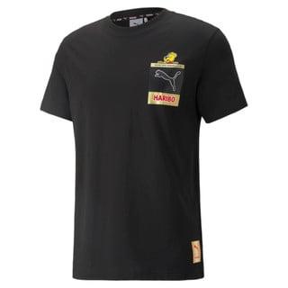Image PUMA PUMA x HARIBO Camiseta Graphic