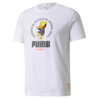 Изображение Puma Футболка PUMA x HARIBO Graphic Tee