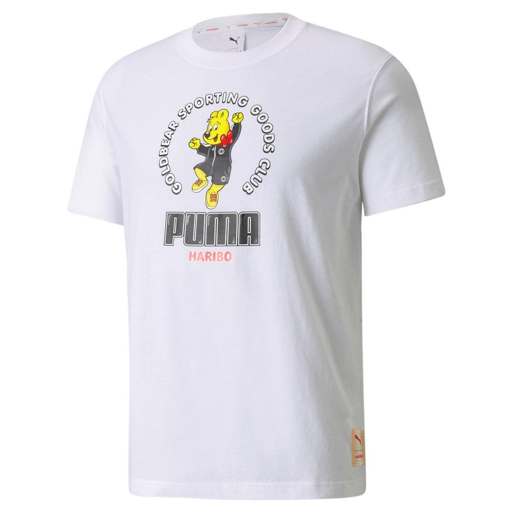 Görüntü Puma PUMA x HARIBO Grafik T-shirt #1