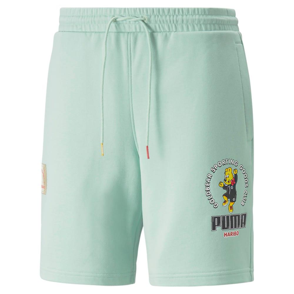 Изображение Puma Шорты PUMA x HARIBO Shorts #1