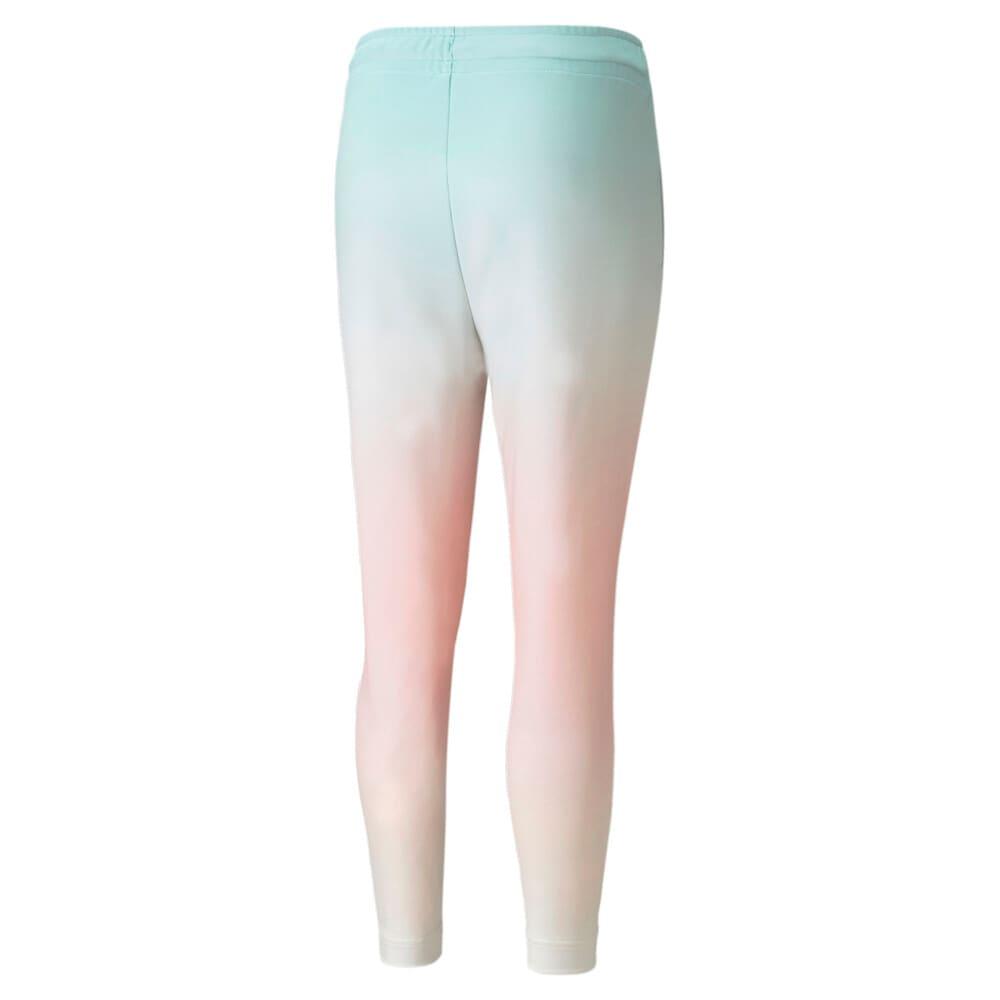 Image Puma Gloaming Printed Women's Pants #2