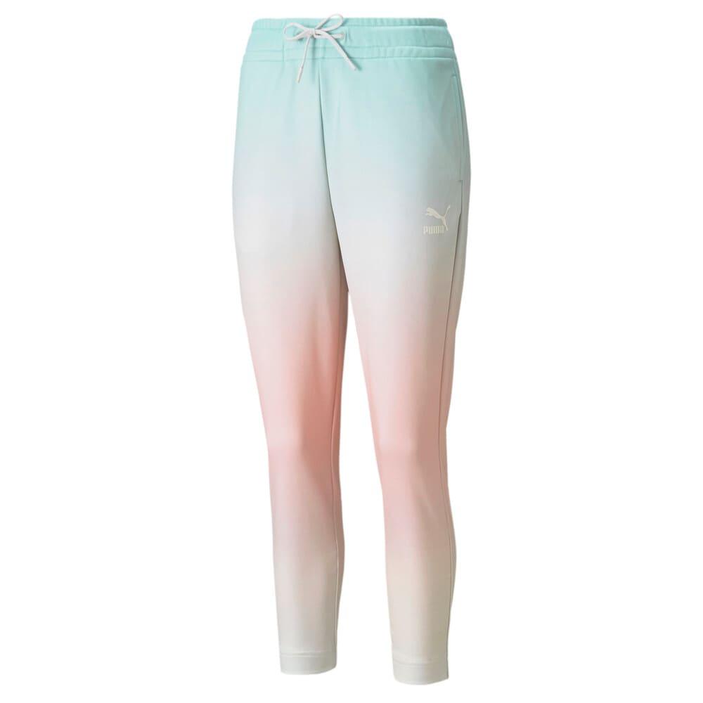 Image Puma Gloaming Printed Women's Pants #1