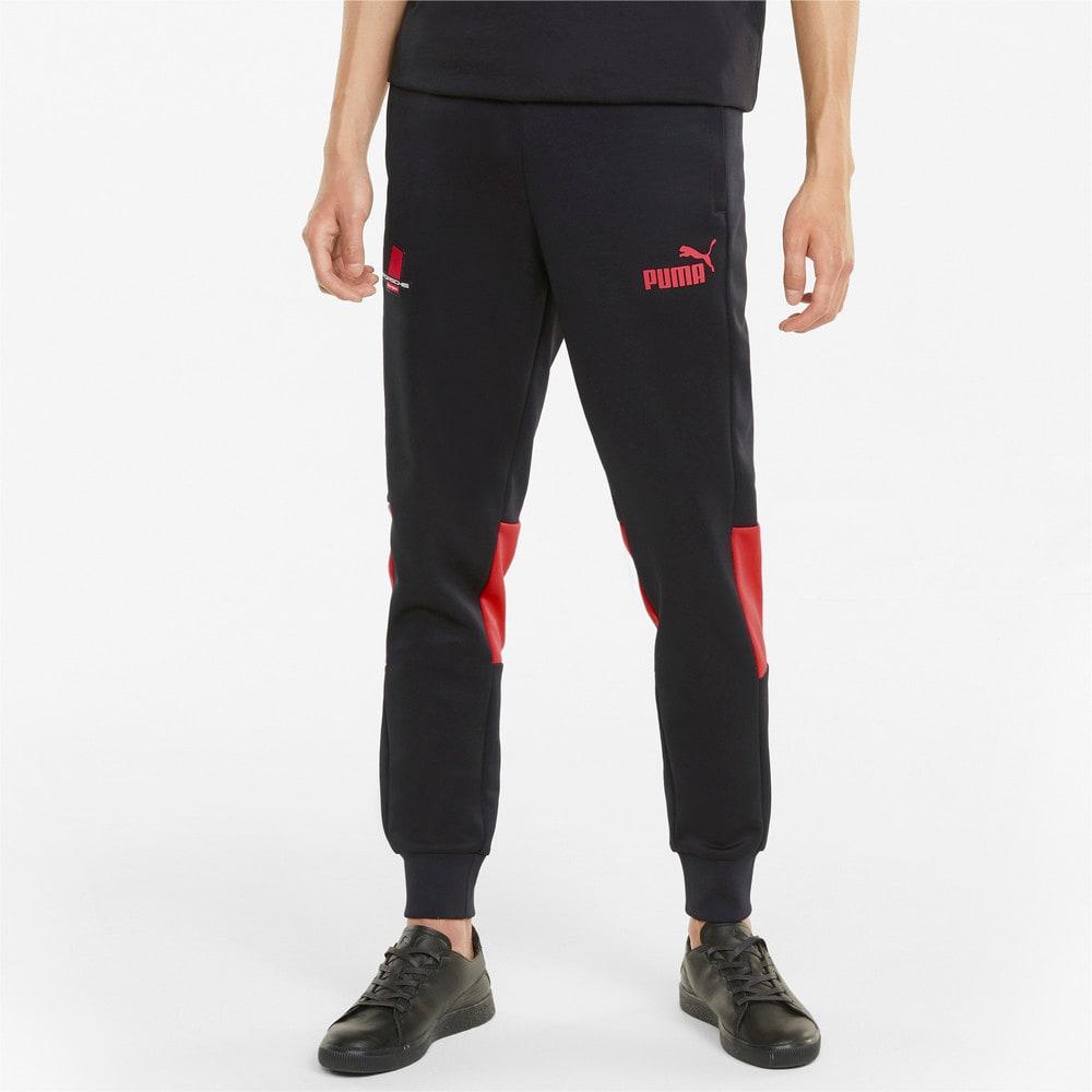 Изображение Puma Штаны Porsche Legacy SDS Men's Track Pants #1