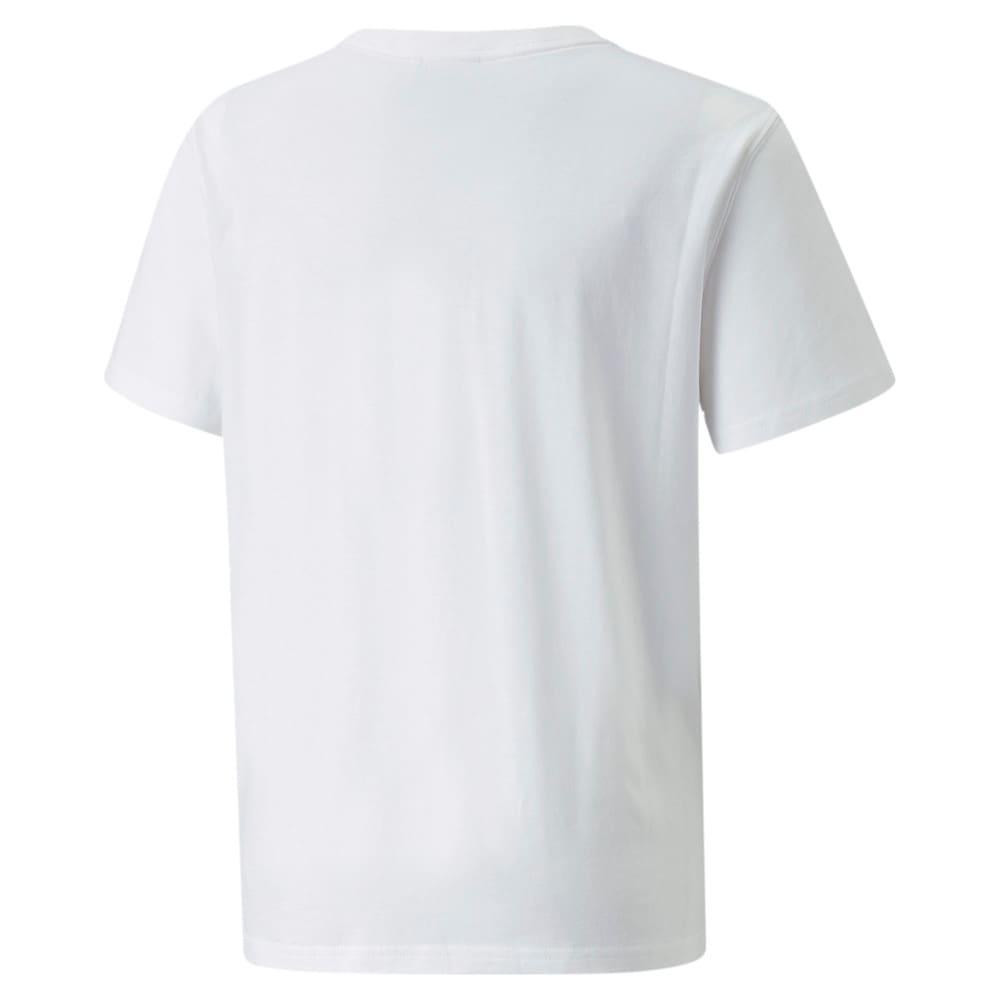 Görüntü Puma PUMA x HARIBO GRAPHIC Çocuk T-shirt #2