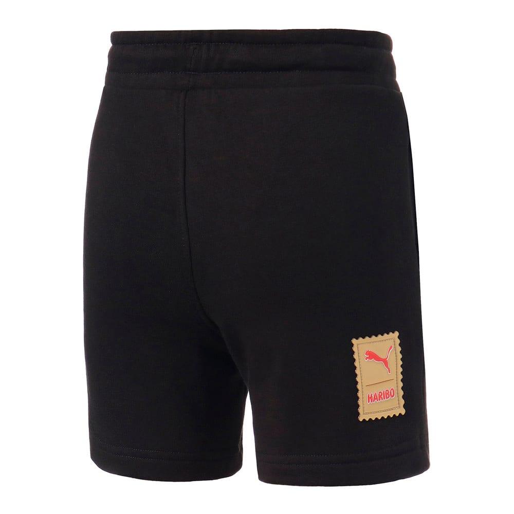 Изображение Puma Детские шорты PUMA x HARIBO Youth Shorts #2