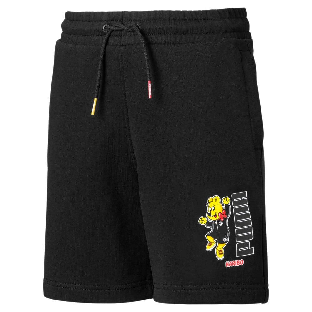 Image Puma PUMA x HARIBO Youth Shorts #1