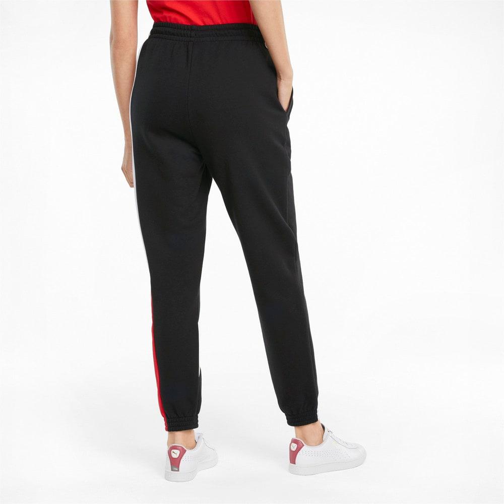 Изображение Puma Штаны AS Women's Track Pants #2: Puma Black