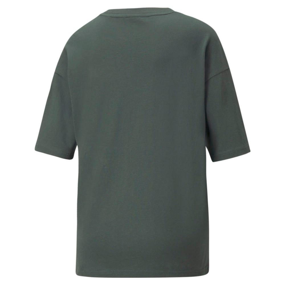 Image PUMA PUMA x LIBERTY Camiseta Graphic Feminina #2