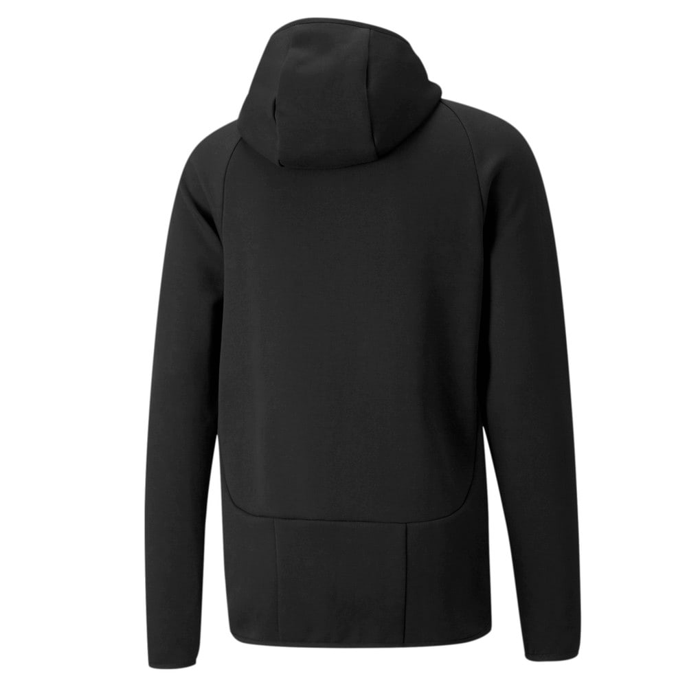 Зображення Puma Олімпійка Dime Men's Basketball Jacket #2: Puma Black-Puma Black