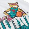 Изображение Puma Футболка с длинным рукавом 2K Long Sleeve Men's Basketball Tee #3