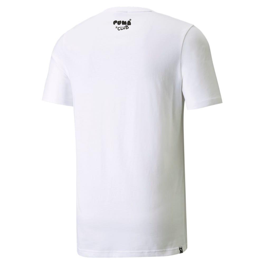 Image PUMA Camiseta Club Graphic Masculina #2