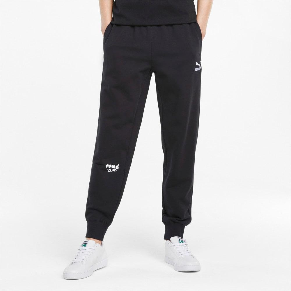 Imagen PUMA Pantalones deportivos para hombre Club #1
