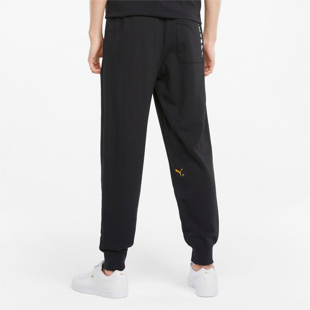 Imagen PUMA Pantalones deportivos para hombre Club #2