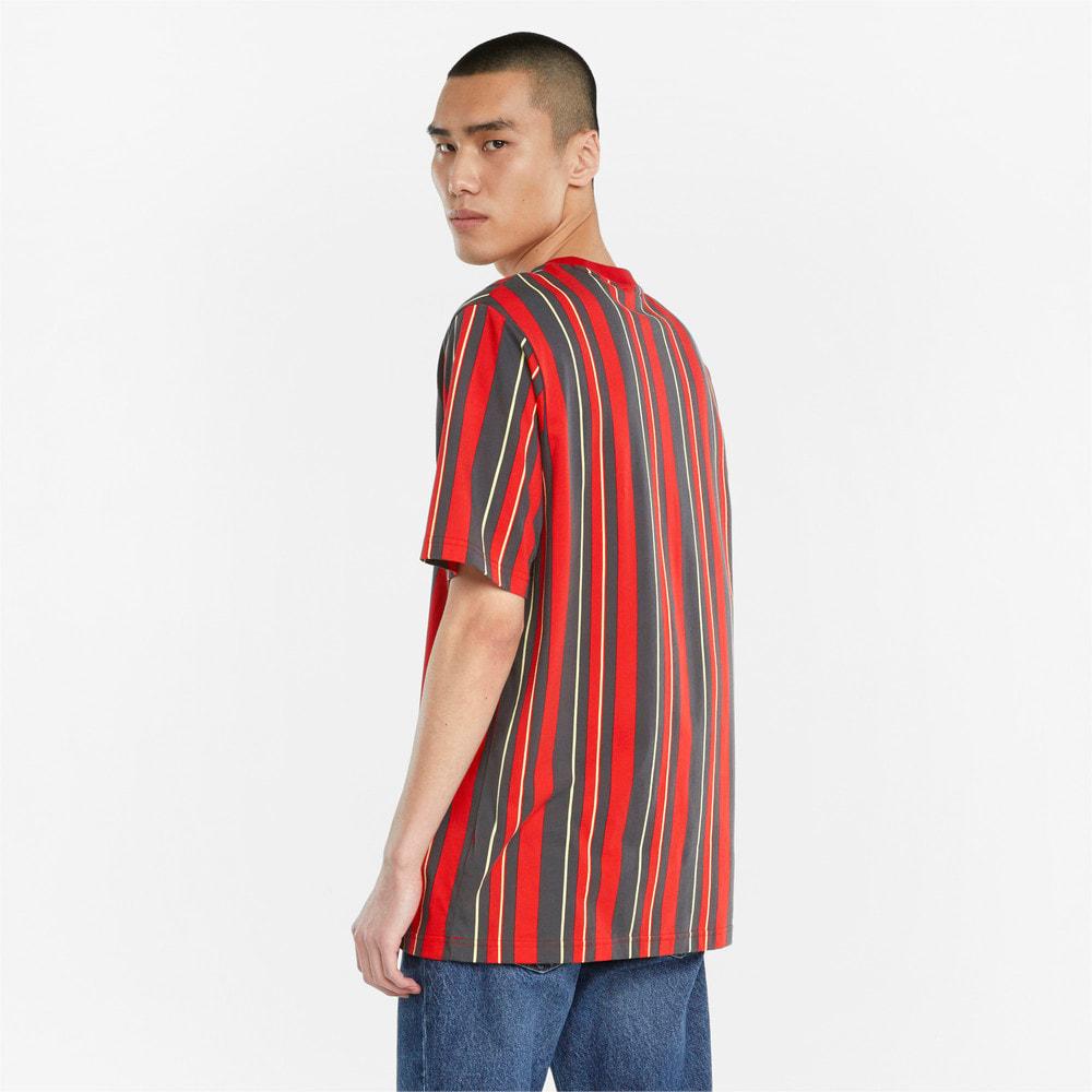 Image PUMA Camiseta GLITCH Printed Masculina #2