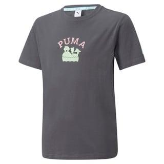 Görüntü Puma PUMA x ANIMAL CROSSING Çocuk T-shirt