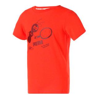 Зображення Puma Дитяча футболка PUMA x TINYCOTTONS Kids' Tee
