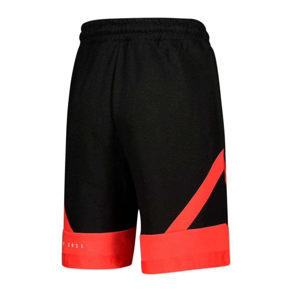 Image Puma CF Bermuda Men's Shorts #2