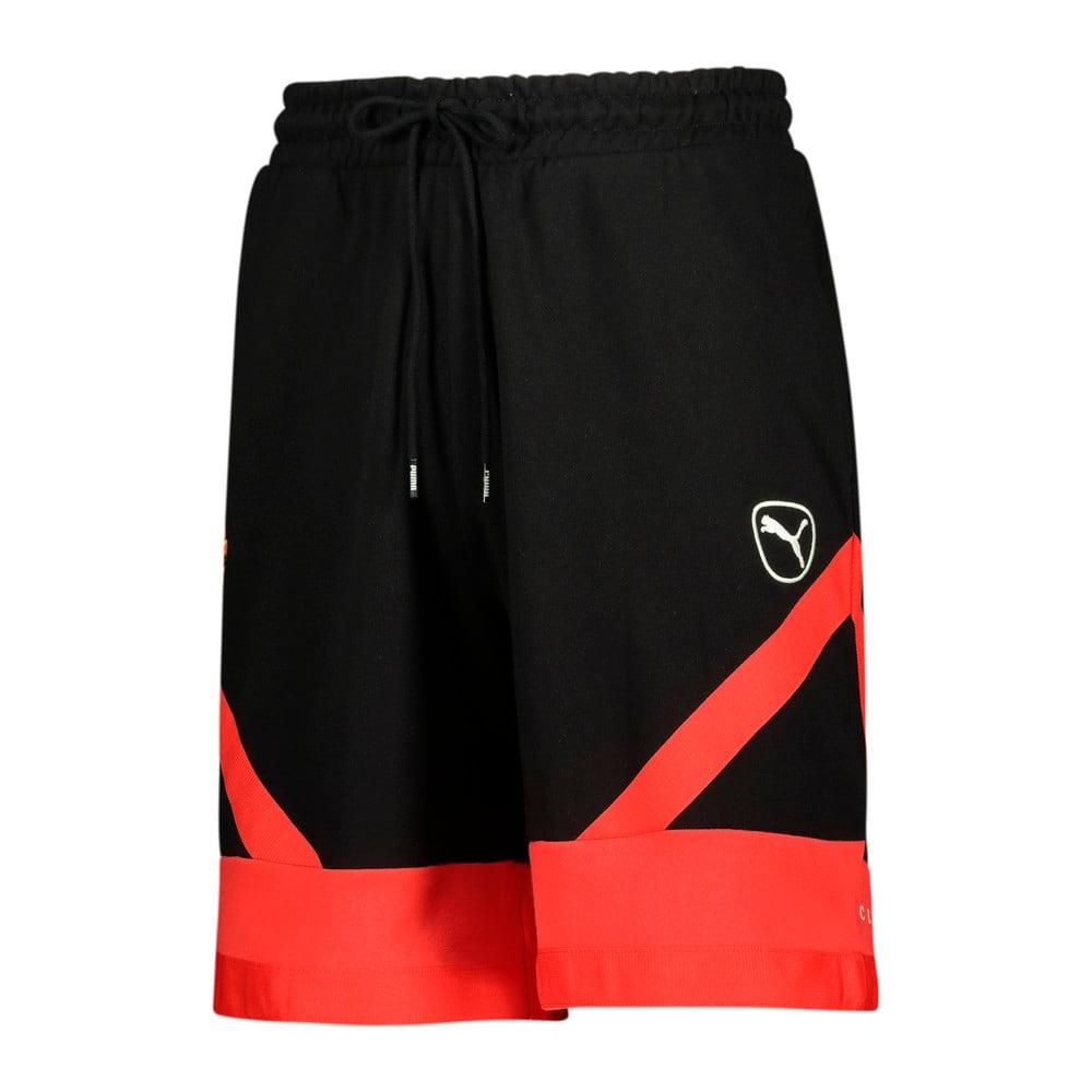 Image Puma CF Bermuda Men's Shorts #1