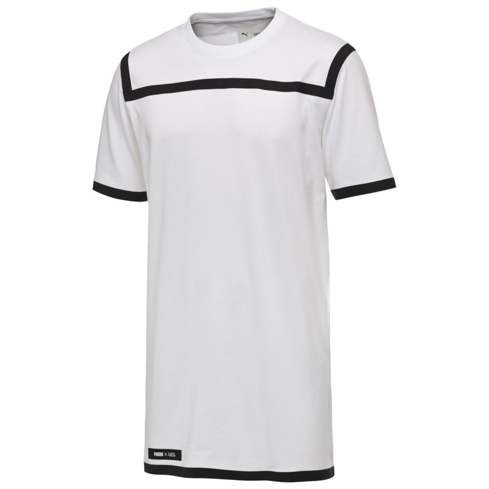 Görüntü Puma PUMA X UEG Erkek T-shirt #1