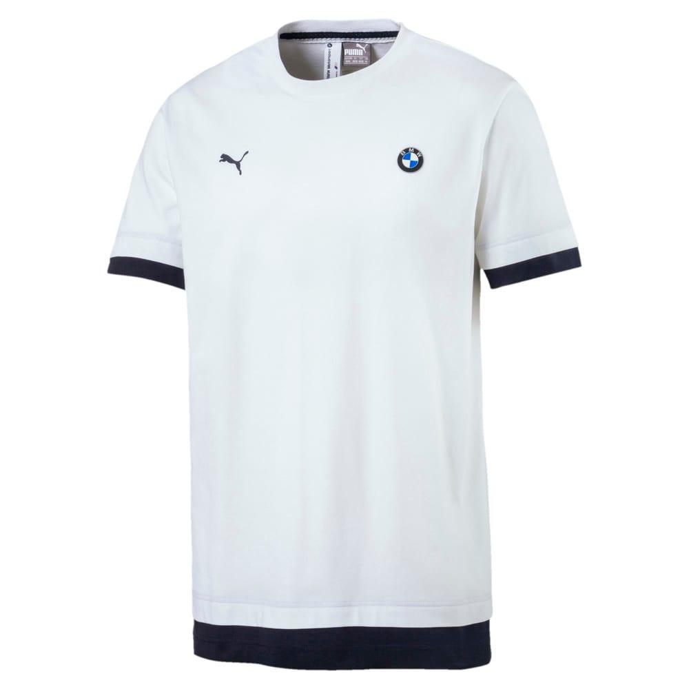 Görüntü Puma BMW Motorsport Erkek T-Shirt #1