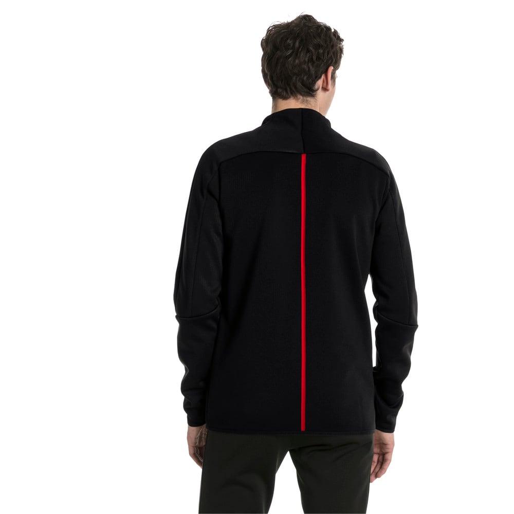 Изображение Puma Олимпийка Ferrari T7 Track Jacket #2