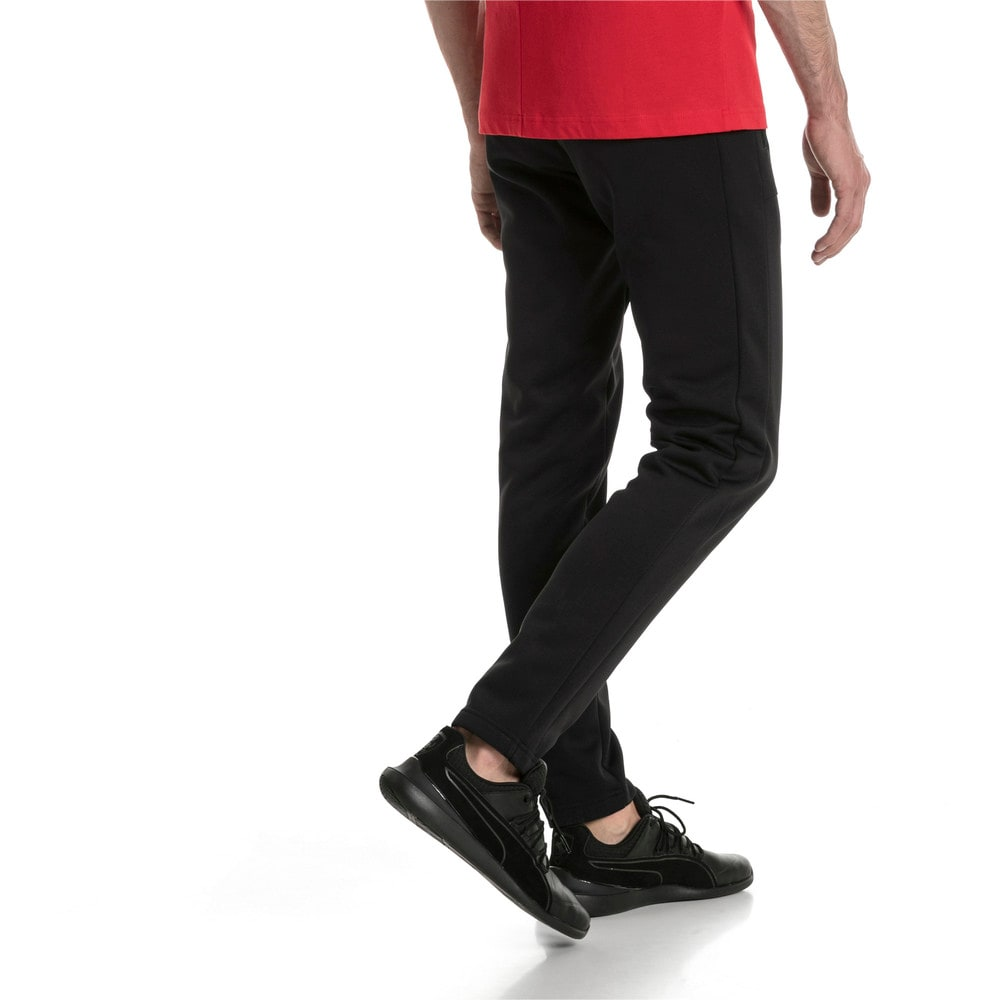 Изображение Puma Штаны Ferrari T7 Track Pants #2