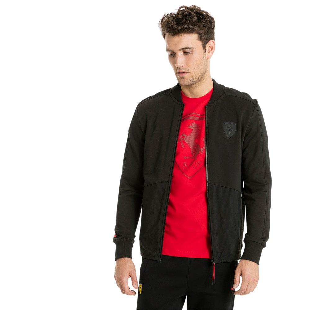 Görüntü Puma FERRARI LIFESTYLE Erkek Ceket #2