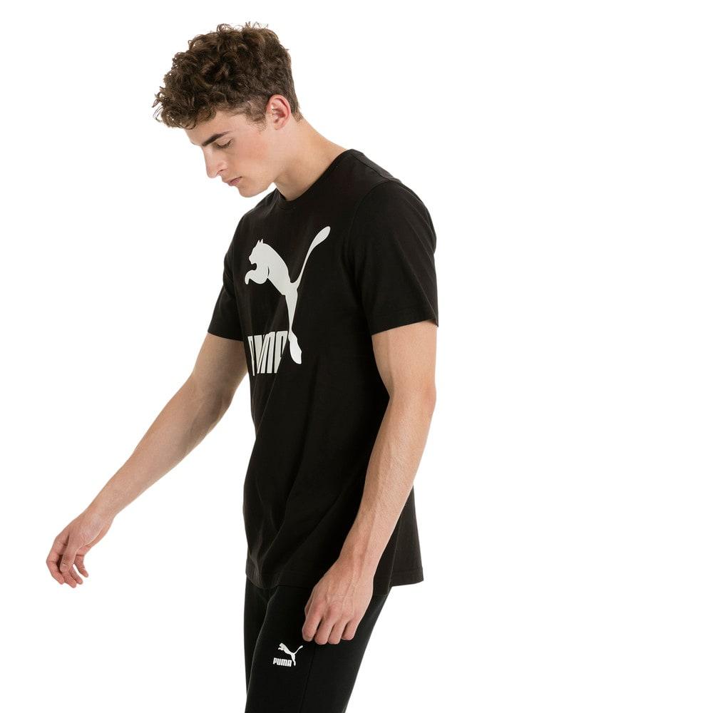 Görüntü Puma CLASSICS ARCHIVE Logo Erkek T-Shirt #2