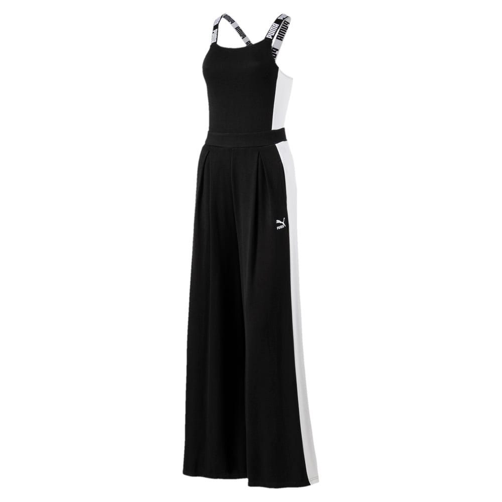 Görüntü Puma ARCHIVE T7 Kadın Tulum Elbise #1