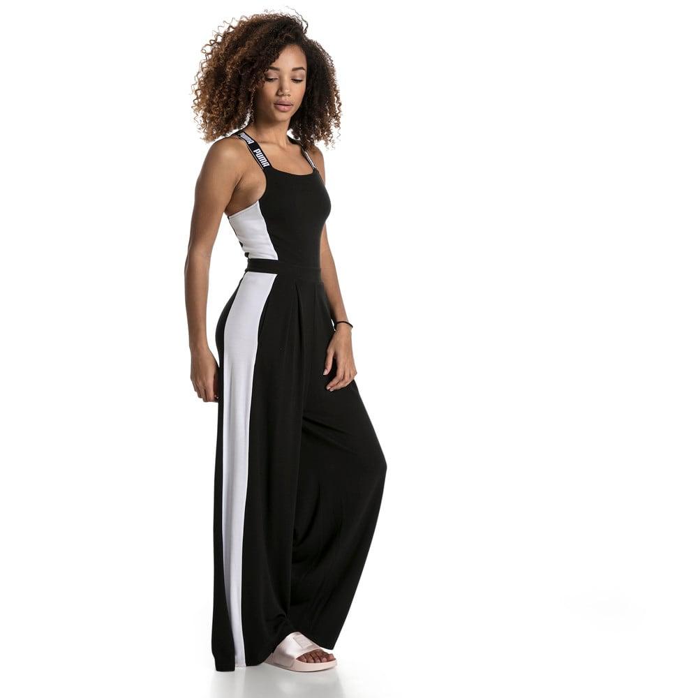 Görüntü Puma ARCHIVE T7 Kadın Tulum Elbise #2