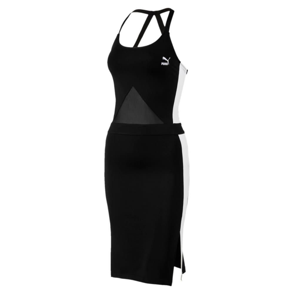 Görüntü Puma ARCHIVE T7 Kadın Elbise #1