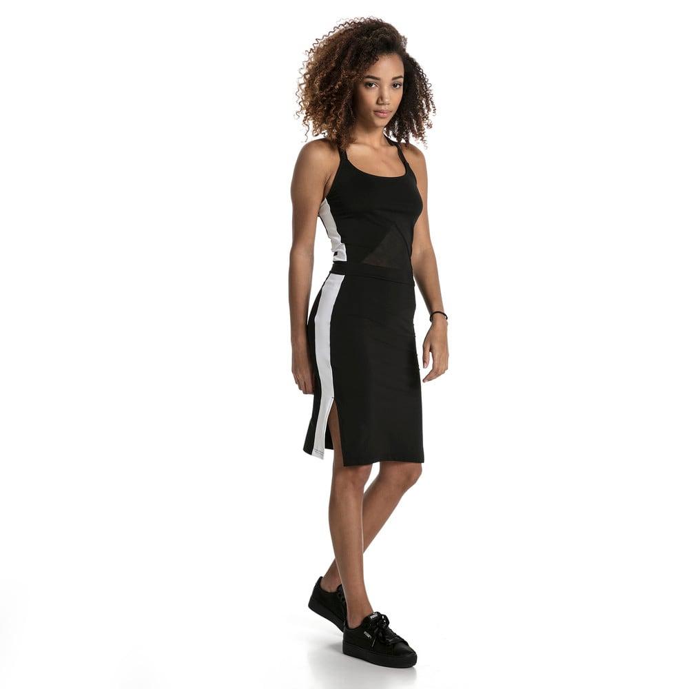 Görüntü Puma ARCHIVE T7 Kadın Elbise #2