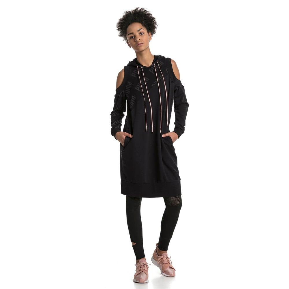 Görüntü Puma EN POINTE Kadın Elbise #2