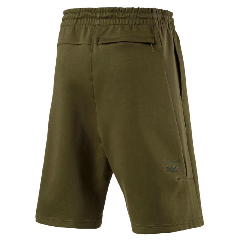 Imagen PUMA Shorts Bermuda Pace Trend para hombre #2
