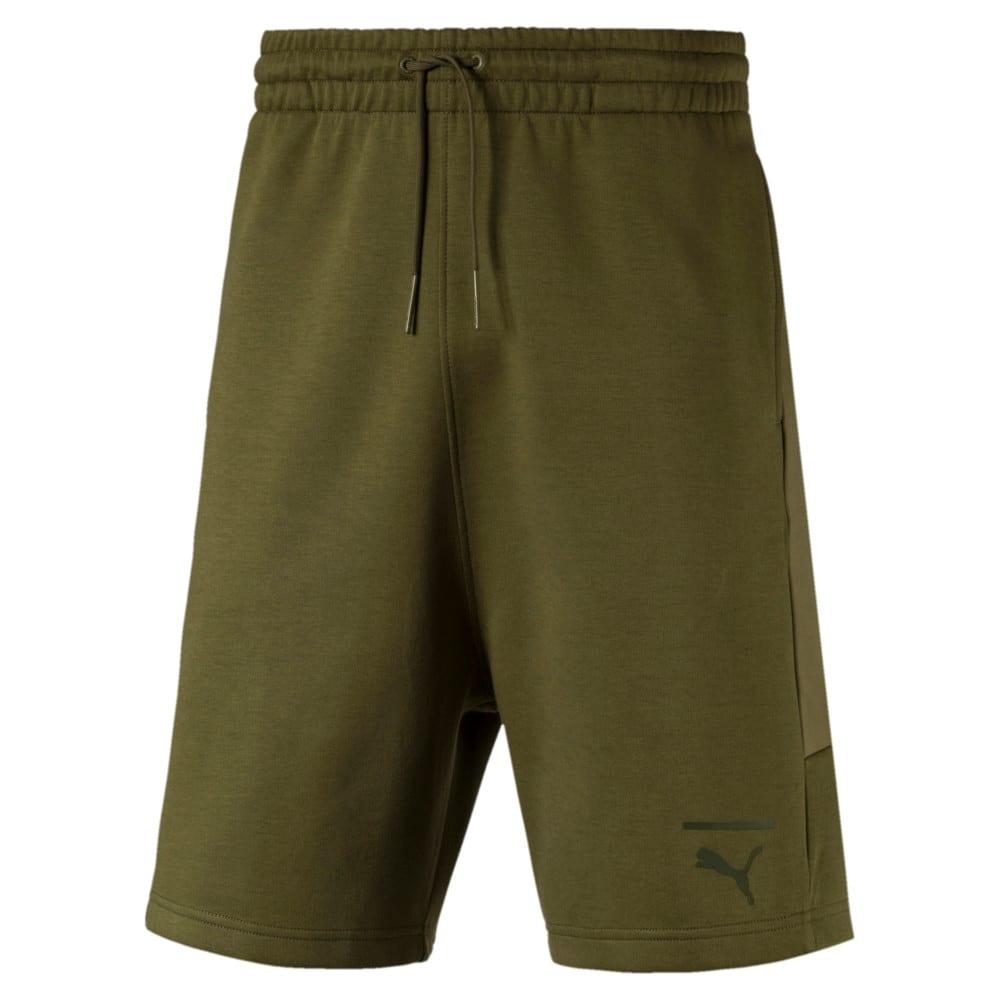 Imagen PUMA Shorts Bermuda Pace Trend para hombre #1