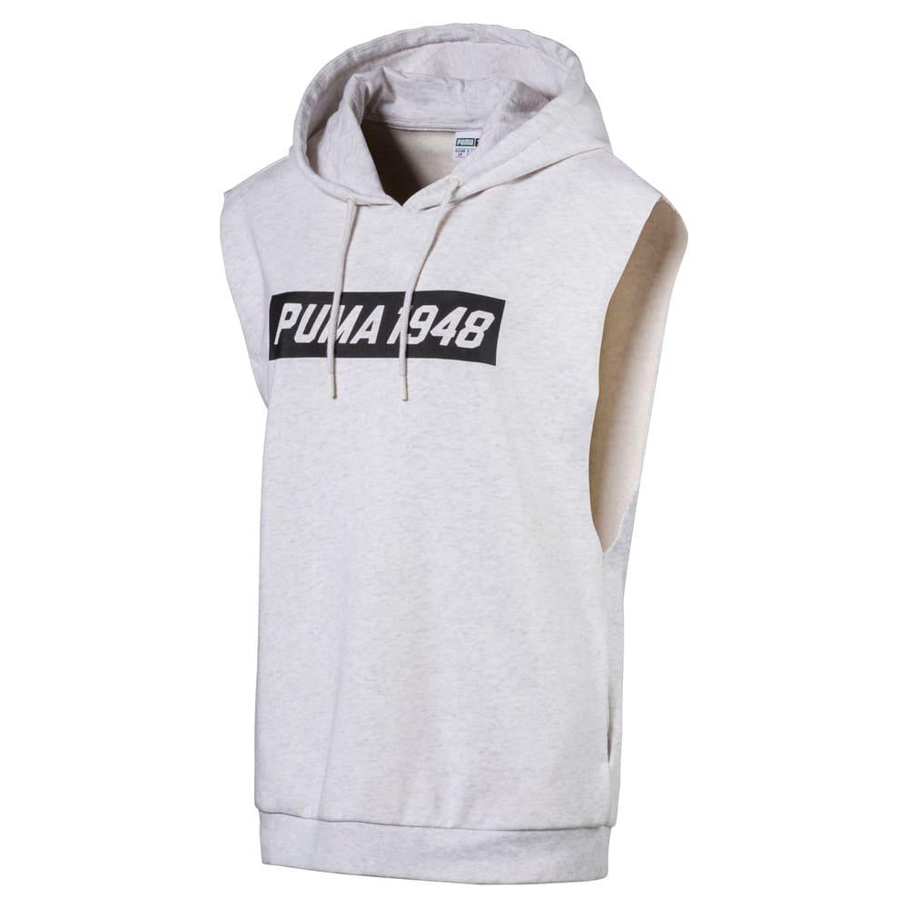 Görüntü Puma PUMA Kapüşonlu Kolsuz Kadın Sweatshirt #1