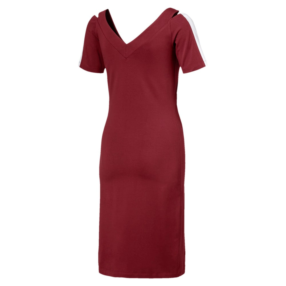 Imagen PUMA Vestido Classics T7 para mujer #2