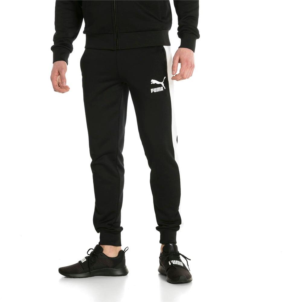 Imagen PUMA Pantalones deportivos para hombre Classics T7 #1