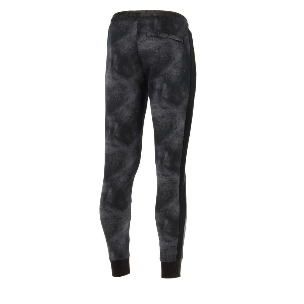 Imagen PUMA Pantalones deportivos con motivo gráfico Classics T7 para hombre #2