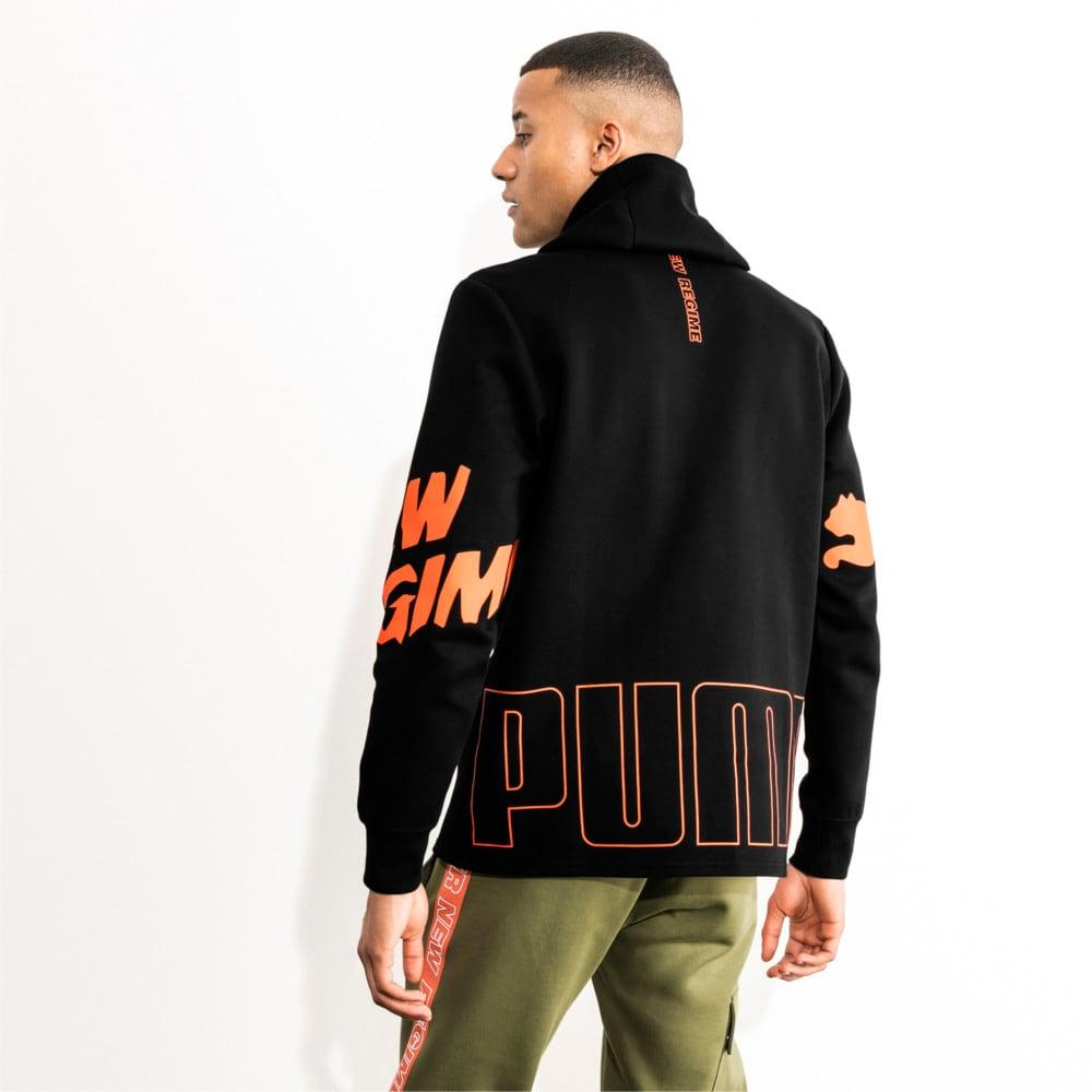 Imagen PUMA Polerón con capucha para hombre PUMA x ATELIER NEW REGIME #2