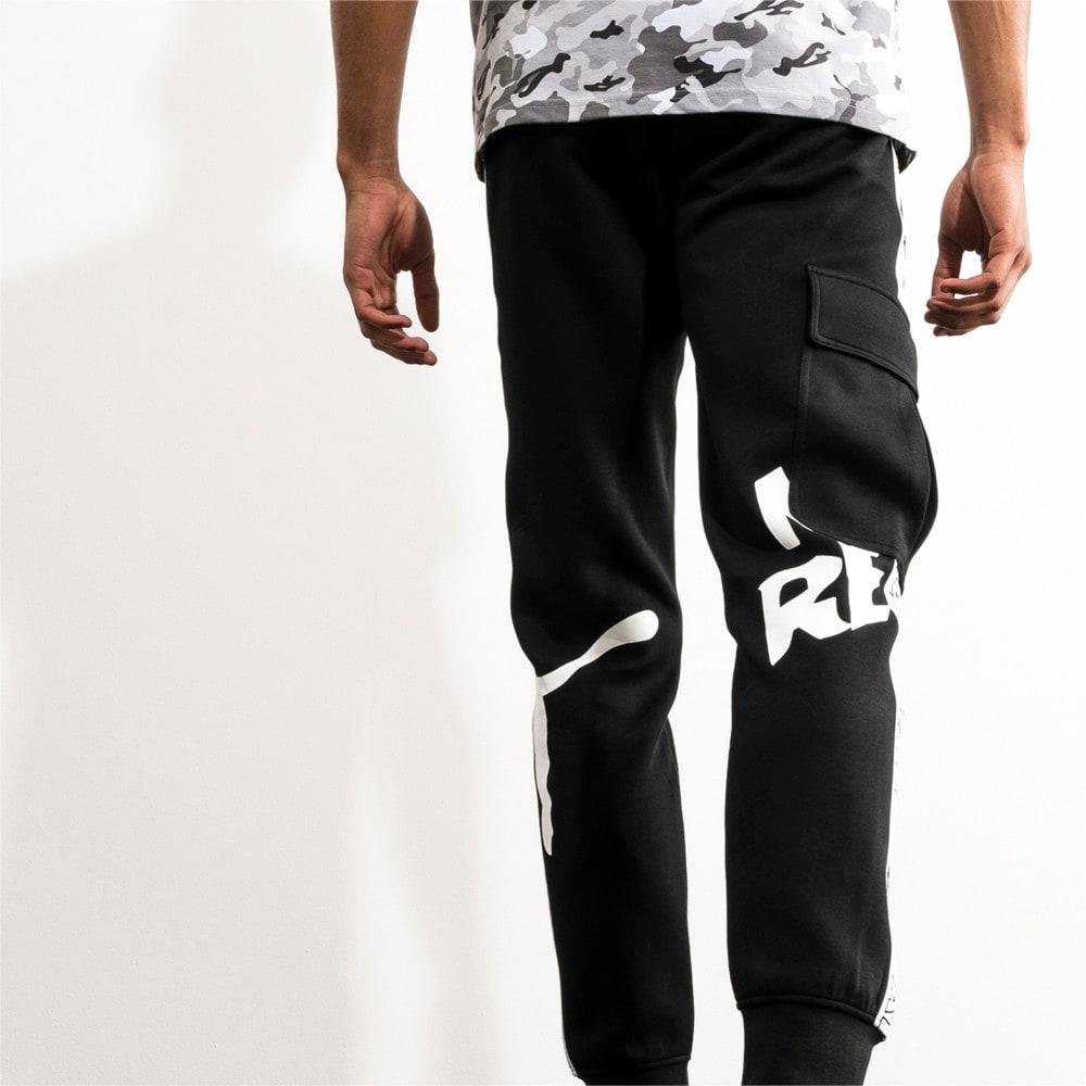 Imagen PUMA Pantalones deportivos PUMA x ATELIER NEW REGIME para hombre #2