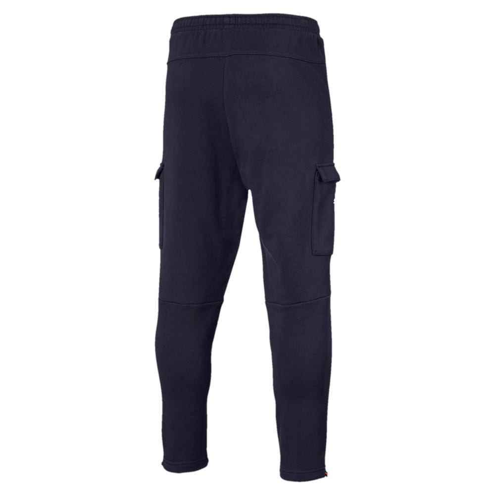 Imagen PUMA Pantalones para hombre Red Bull Racing Lifestyle #2